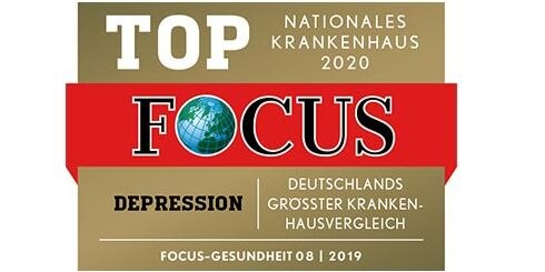 Focus TOP-Klinik Depression