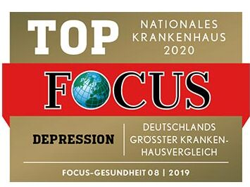 TOP Focus Siegel nationales Krankenhaus